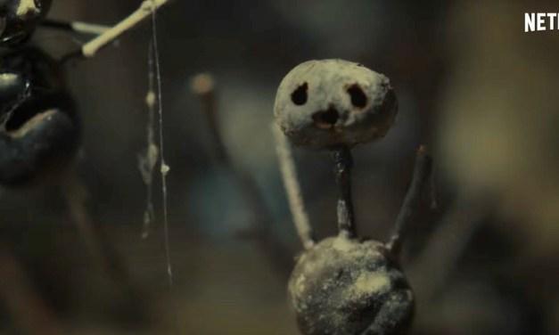 Série de suspense psicológico 'O Homem das Castanhas' já está disponível na Netflix