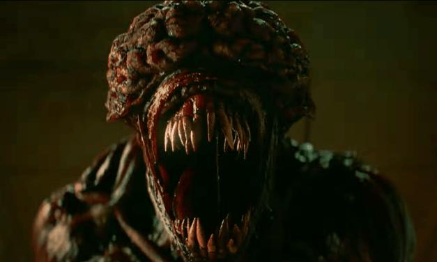 Confira o trailer do filme 'Resident Evil: Bem-Vindo a Raccoon City'