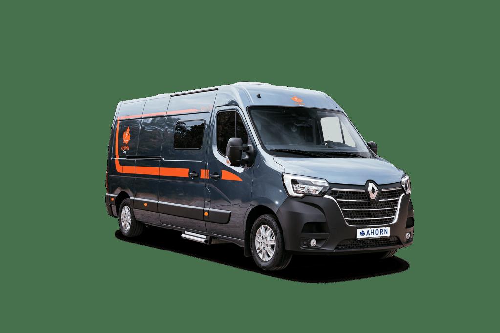 Ahorn Camp Reisemobil