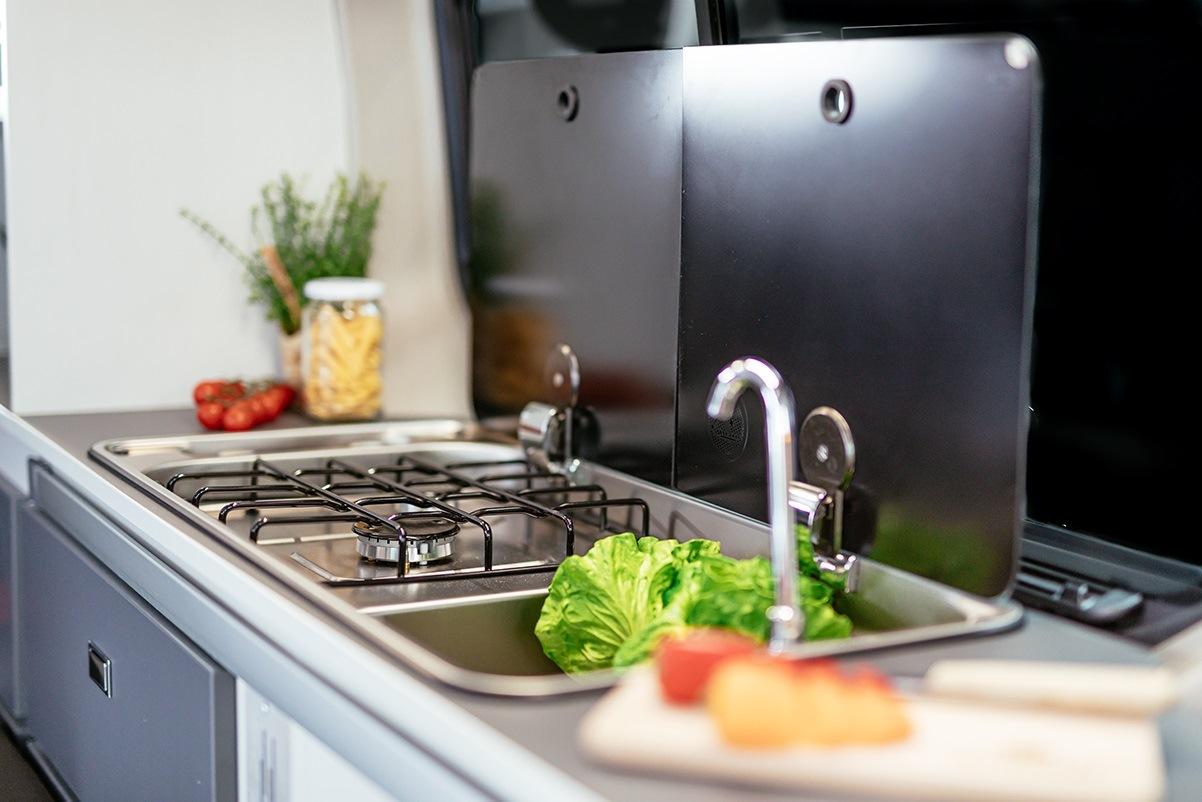 Van Küche