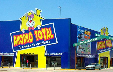 Muebles Baratos  Tienda Ahorro Total Murcia