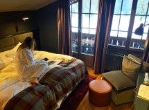 Huus Gstaad Hotel Life