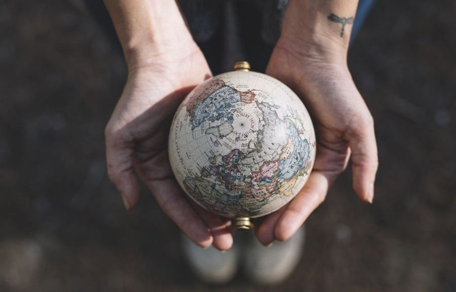 Sustainable Travel Articles