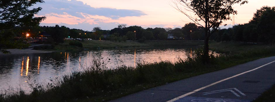 Lake Arlington  Arlington Heights Park District