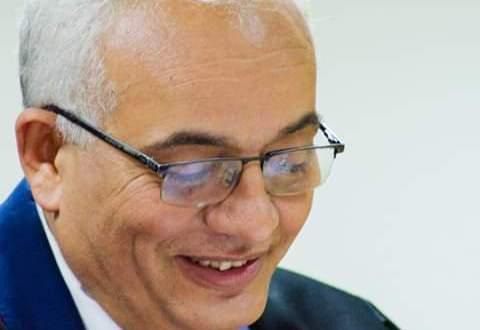 أ.د رضا حجازي نائب الوزير