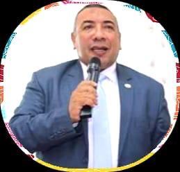 المهندس احمد كمال رئيس المجلس الأعلى للأمناء والآباء والمعلمين