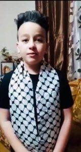 فلسطين- مهند موسي ( شعر)