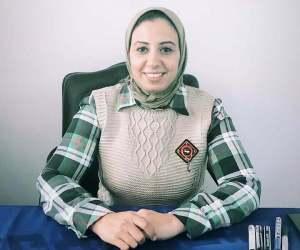 أ/رشا طه احمد