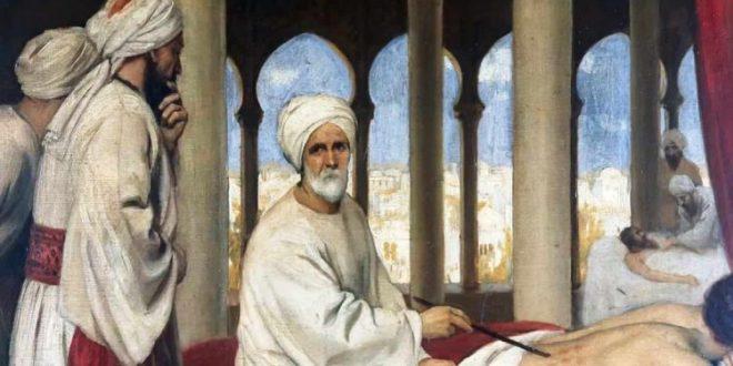 تاريخ الطب العربي
