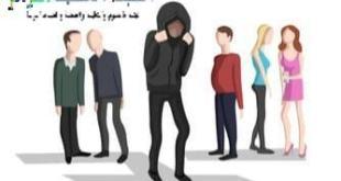 الرهاب الأجتماعي .. رشا طه