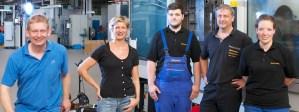 Ahrens+Steinbach Projekte im Einsatz on location