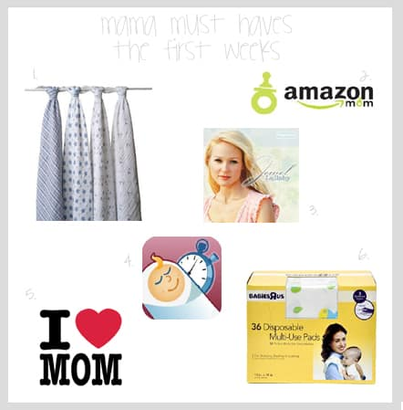 Mama_Must_Haves-First Weeks