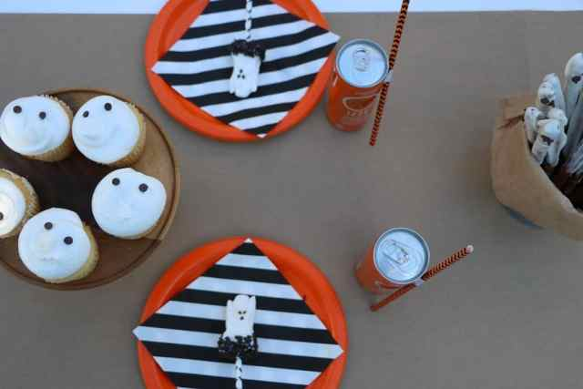 Boos and Brews Halloween Party | Ahrens at Home