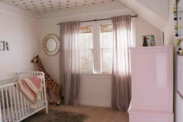 Harper's Nursery   Ahrens at Home