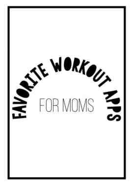 Favorite-Workout-Apps