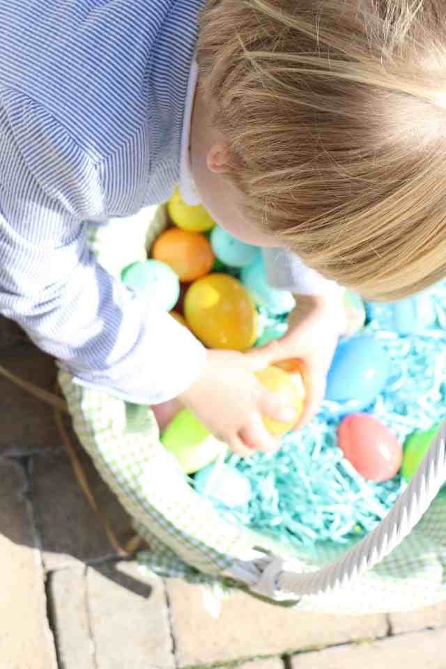Easter 2016|Ahrens at Home