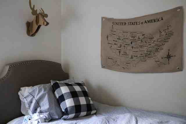 Hudson's Room|Ahrens at Home