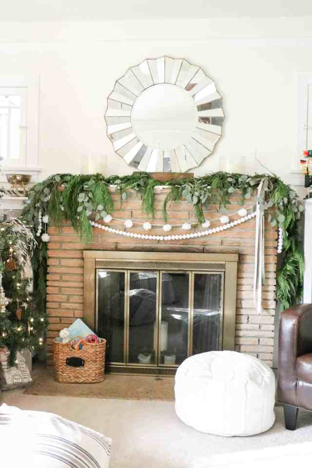 Holiday Home Tour 2016|Ahrens at Home