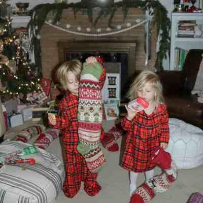 Christmas 2016|Ahrens at Home