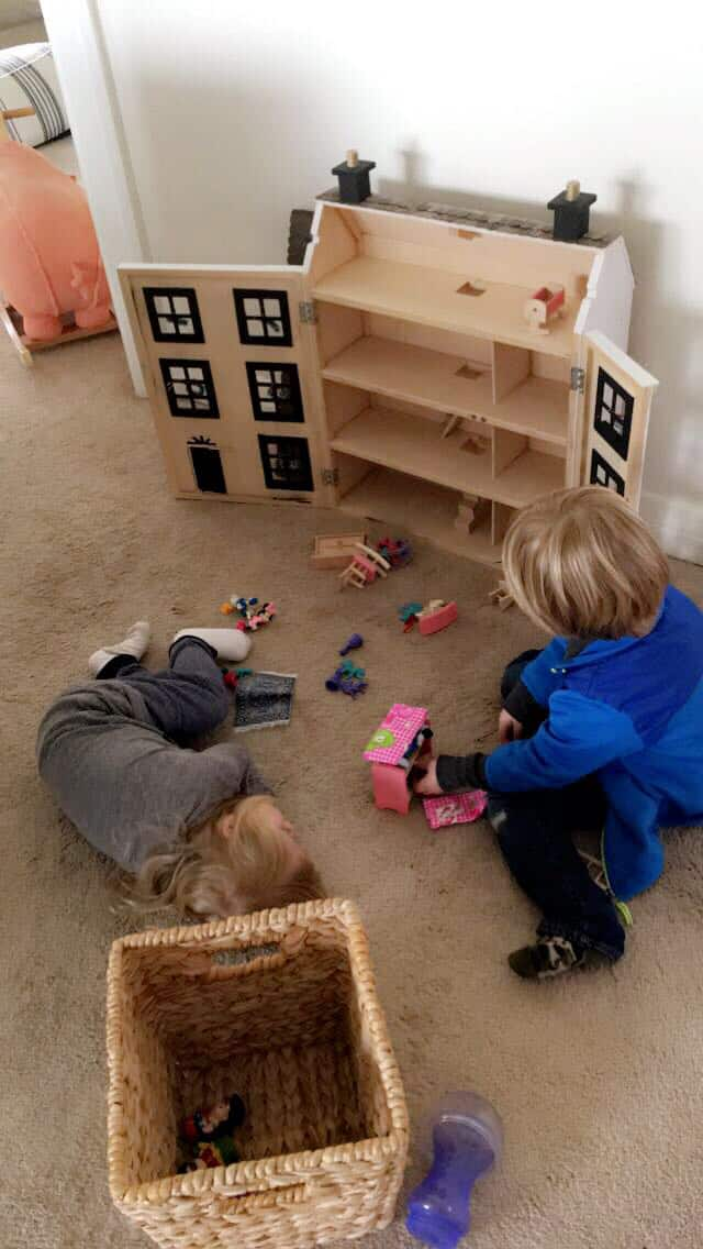 Toys my kids actually play with|Ahrens at Home