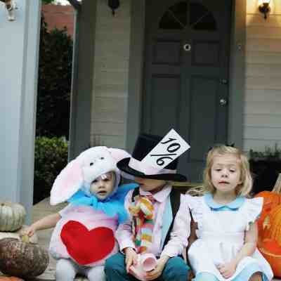 Halloween 2017|Ahrens at Home