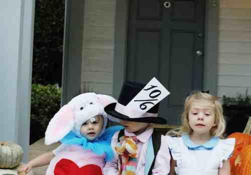 Halloween 2017 Ahrens at Home