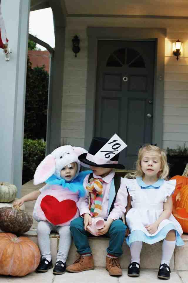 Halloween 2017|Ahrens at Home