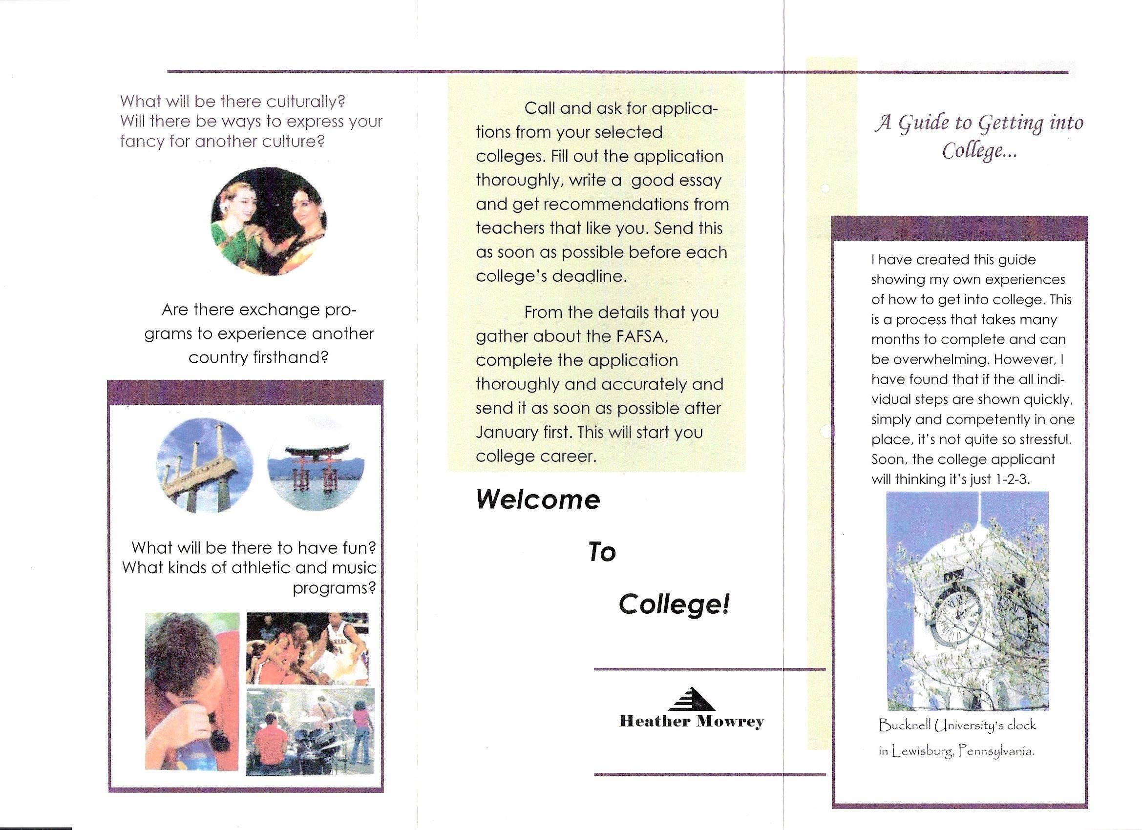 Sample Senior Portfolio Essay Brochure Design Samples Best Design Options  Portfolio Samples Marketing Essay Questions Fashion