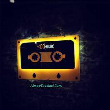 slim tabela kaset