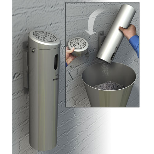 Commercial Zone Smokers Outpost Series WallMounted