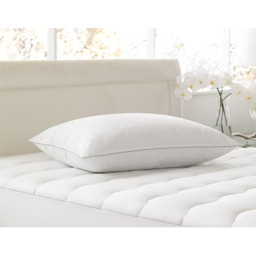 Hollander Memorelle Firm Pillow Queen 20x30 40 Oz. Fill 10