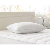Hollander Memorelle Firm Pillow Queen 20x30 40 Oz. Fill 10 ...