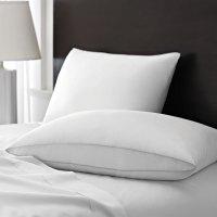 Hollander Superside Gusset Medium Pillow Standard 20x26 19 ...