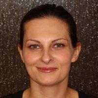 Sabina Registered Dental Hygienist at AH Smiles