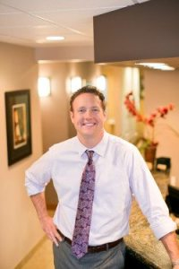 Cosmetic dentist dr. Brent Engelberg in Arlington Heights IL