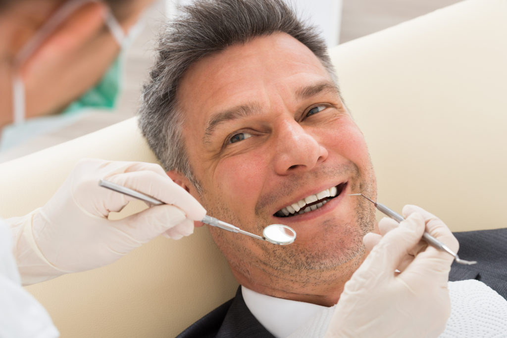 Repair a chipped tooth arlington heights il