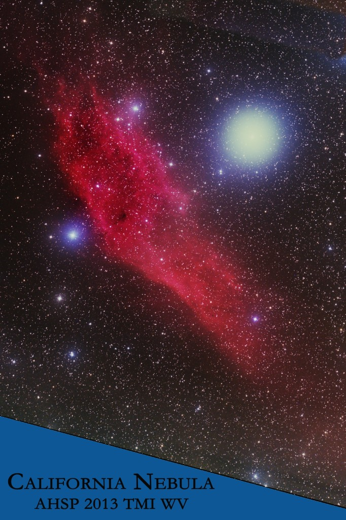 Deep Space_Bob_Traube_Portrait_California-Nebula