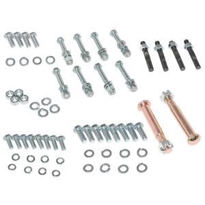 Austin Healey Front Suspension Parts