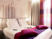 Hotel In Paris - Mercure Montparnasse Raspail
