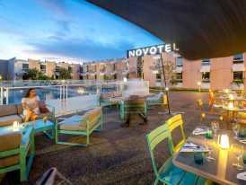 Bar - Novotel Perpignan