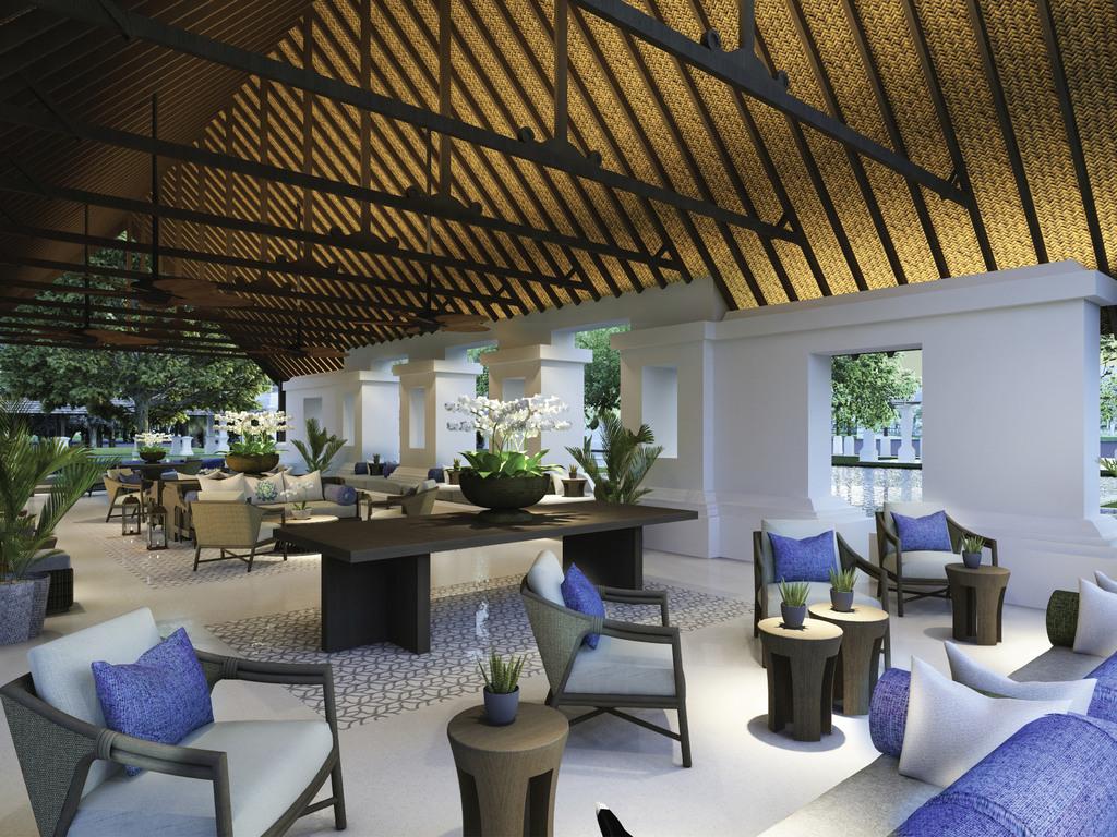Hotel In Bogor Novotel Bogor Golf Resort Convention Center All