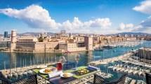 Luxury Hotel Marseille Sofitel Vieux-port