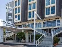 La Rochelle France Hotels