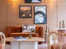 Tel La Rochelle - Mercure Vieux-port Sud