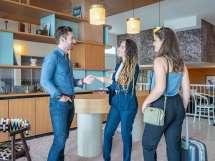 Hotel In La Rochelle - Mercure Vieux-port Sud
