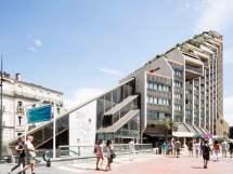 Hotel In Montpellier - Ibis Centre Die