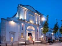 Tel La Rochelle - Ibis Vieux-port