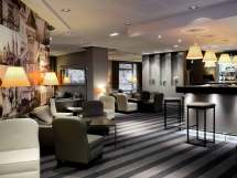 Hotel In Caen - Mercure Centre Port De Plaisance
