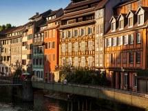 Hotel In Strasbourg - Mercure Zentrum