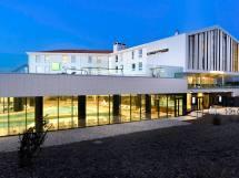 Hotel In Chatelaillon-plage - Ibis Styles La Rochelle